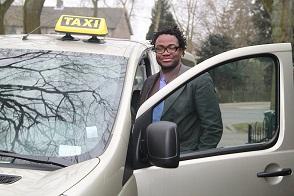 taxibusje