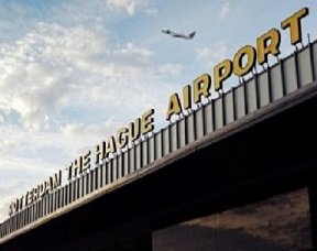 Noord-Brabant Aiport Taxi Service