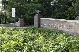 Taxi naar Conferentiecentrum Woudschoten Hotel.